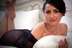 donne mature italiane