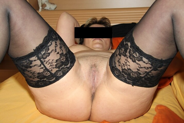 donna matura focosa